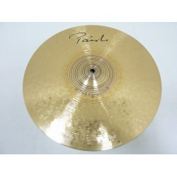 画像1: PAISTE 16 Dark Energy crash Mark1