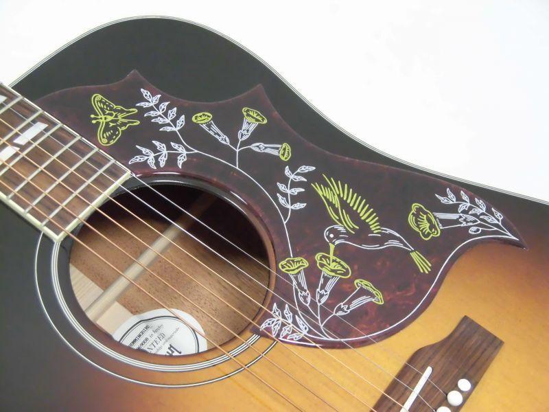 画像: Gibson Hummingbird Vintage Sunburst 2019